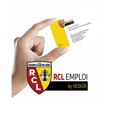 RCL emploi
